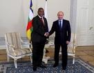 Nga nỗ lực nâng tầm ảnh hưởng tại châu Phi