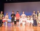 Đoàn Việt Nam giành hai giải Vàng tại Liên hoan nghệ thuật Châu Á - Thái Bình Dương 2018