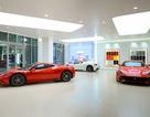 Bán một chiếc Ferrari lãi gấp trăm lần Land Rover