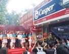 Điều hòa Casper khai trương showroom tại Hà Nội