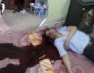 Khởi tố vụ án nổ súng giết vợ chồng giám đốc doanh nghiệp ở Điện Biên