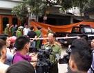 Vụ nổ súng ở Điện Biên: Nạn nhân là vợ chồng giám đốc công ty lương thực
