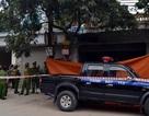 Vụ nổ súng ở Điện Biên: Nghi phạm giết người để lại thư tuyệt mệnh