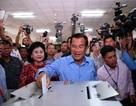 Đảng của ông Hun Sen thắng tuyệt đối trong bầu cử quốc hội Campuchia