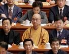 Nhà sư đứng đầu giáo hội Phật giáo Trung Quốc từ chức sau nghi án quấy rối ni cô