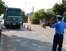 """Ninh Bình: Mật phục dẹp """"tận gốc"""" nạn xe quá tải hoành hành!"""