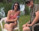 Bất chấp khoảng cách 36 năm, nữ sinh 24 muốn sinh con với bạn trai 60 tuổi