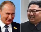 Tổng thống Putin muốn sớm gặp ông Kim Jong-un