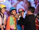 Honda triển khai giáo dục an toàn giao thông cho trẻ em mầm non tại Việt Nam