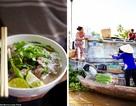 """Phở Việt nằm trong top 20 trải nghiệm ẩm thực """"đỉnh"""" nhất thế giới"""