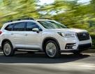 """Thay vì triệu hồi để sửa lỗi, Subaru """"chơi trội"""" đổi luôn xe mới cho khách hàng"""