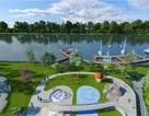 Trần Anh Reverside: Khu đô thị view sông đáng sống