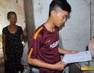 Cậu học trò thiếu cha, vắng mẹ đỗ ĐH Bách khoa HN nhưng không có tiền nhập học