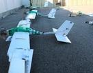 Tiết lộ về các máy bay không người lái bị bắn hạ khi tiếp cận căn cứ Nga tại Syria