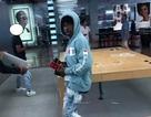 Cảnh sát vào cuộc điều tra sau hàng loạt vụ cướp Apple Store táo bạo