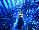 Nguyễn Thị Huyền gây kinh ngạc khi hát tiếng Anh như ca sĩ chuyên nghiệp
