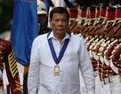 Nga huấn luyện vệ sĩ cho tổng thống Philippines