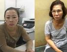 Công an bắt gọn 2 nữ quái dàn cảnh móc túi du khách nước ngoài