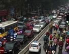 Quy hoạch giao thông quận Đống Đa - đường Huỳnh Thúc Kháng nối dài