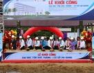 Trường Đại học Tôn Đức Thắng xây dựng cơ sở đào tạo tại An Giang