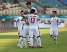 Sự trở lại của Đình Trọng giúp ích gì cho Olympic Việt Nam?
