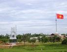 Khánh thành tượng đài Chiến sĩ Công an nhân dân vũ trang bảo vệ giới tuyến