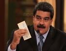 Venezuela xóa 5 số 0 trên đồng nội tệ do siêu lạm phát