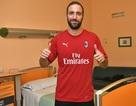 Juventus chính thức bán Higuain, đón trở lại Bonucci
