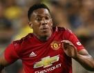 Martial đáp trả Mourinho với giọng điệu đanh thép