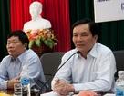 Ông Cấn Văn Nghĩa rút lui khỏi cuộc đua ghế Chủ tịch VFF