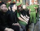 """""""Liên minh"""" buôn 37kg ma túy xuyên quốc gia bị tuyên phạt 5 án tử hình"""