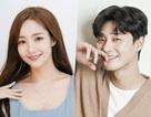 """""""Thư ký Kim"""" Park Min Young bật mí chuyện yêu Park Seo Joon"""