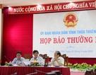 Rà soát thi THPT quốc gia tại Huế: Không có kẽ hở cho người xấu lợi dụng thay đổi điểm