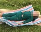 Phát hiện thi thể nữ Thiếu tá quân đội nghỉ hưu nổi trên sông La