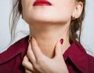 6 triệu chứng sớm của ung thư họng dễ bị bỏ qua