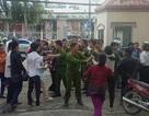 Người nhà bị hại và bị cáo đánh nhau ngay sau khi tòa tuyên án