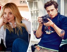 """Nữ diễn viên Hollywood tiết lộ tình yêu với con trai cả nhà Beckham là """"phút nổi loạn"""""""