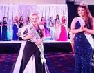 Cô gái mắc hội chứng Down đầu tiên giành giải nhan sắc quốc tế
