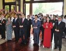 Chủ tịch nước: Chủ tịch Tôn Đức Thắng là đại thụ trong rừng cây đại đoàn kết dân tộc