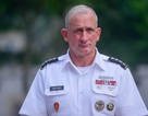 Tư lệnh Mỹ cam kết hợp tác cùng Việt Nam bảo đảm tự do và trật tự khu vực