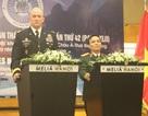 Tư lệnh Mỹ khẳng định cam kết hỗ trợ Việt Nam ứng phó thảm họa thiên tai