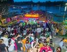 Huế: Lễ hội Điện Hòn Chén thu hút hàng vạn người dân và du khách