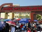 Hơn 100 học sinh thi vào lớp 10 THPT Chuyên Lam Sơn vẫn chưa nhận được kết quả phúc khảo