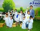 Hành trình 42 năm vươn cao Việt Nam của Vinamilk