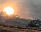 Nga tập trận quân sự lớn chưa từng có kể từ thời Liên Xô