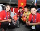 Học sinh THPT FPT giành thành tích cao trong cuộc thi Robotics toàn cầu