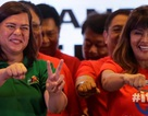 Gương mặt nữ sáng giá của gia đình Duterte
