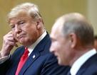 Tổng thống Trump đặt điều kiện dỡ bỏ trừng phạt Nga