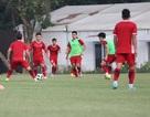 Olympic Việt Nam hào hứng luyện chiêu tủ chờ đấu Bahrain