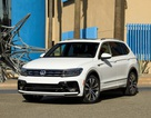 Triệu hồi xe Volkswagen Tiguan trên toàn thế giới